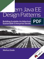 Modern Java EE Design Patterns Red Hat