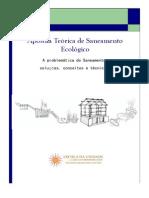 Apostila Teórica de Saneamento Ecológico