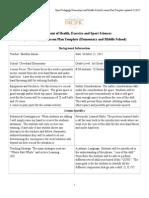 sheldon lesson plan 8 pdf