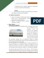 Informe Quimica Clinica 1