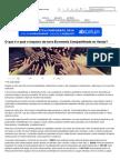 O Que é e Qual o Impacto Da Nova Economia Compartilhada No Varejo_ - Startupi