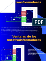 Tema 2.9 Autotransformadores Monofasicos