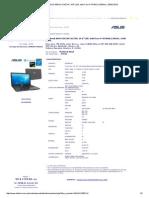Notebook Asus g551jk Cn271h 15.6 Led Intel Core i7 4710hq 2