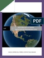 Informe Viaje Al Centro de La TierraGG