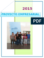 Proyecto San Roque s.A