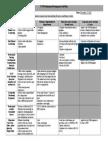 grid for prof devel plan