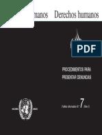 Manual de Recepcion Dede Nunc i As