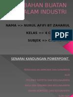 Powerpoint Kimia 2