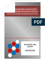 Informe Hexagon Jose Soto
