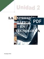 Unidad 2 Expresión Grafica