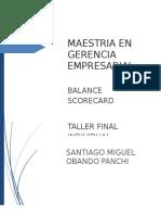 Taller Final Santiago Obando