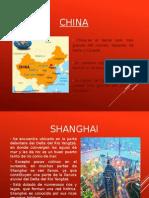 Asia - Shanghai