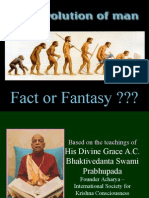 Refuting Darwins Theory of Evolution