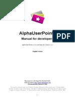 Developer Documentation 2.0.x English