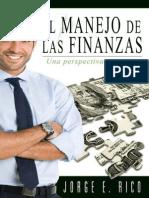 El Manejo de Las Finanzas