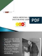 Medicina Del Dr. Hamer