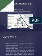 Redes Industriales - tipos