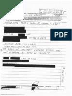 Laquan McDonald police reports, Part 7