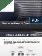 Multi Bases de Datos