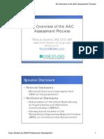 AAC  Process