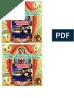 Mañanitas en Mazateco Virgen de Guadalupe CD