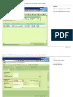 Invoice Printing Not in English but German Language