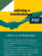 Bullying e Antibullying
