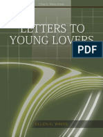 Letters to Young Lovers