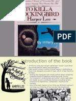 To Kill a Mockingbird Analysis Persuasive speech