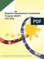 2011-2016 EV-RDIP