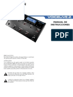 Voicelive2 Manual