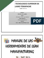 Manual de Manufactura Esbelta