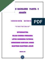 Proteínas Características
