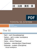 5S TPS- new
