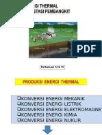 13 & 14 Produksi Energi Termal_2