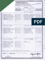 MCA Consolidated Certificate