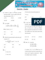 5 Grado a1 2015 Pisco 5 de Setiembre (1)
