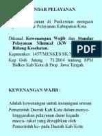 KW & SPM