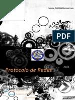 Protocolo de Redes y Tipos