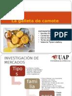 Marketing Diapositivas