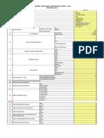 Format Dapodik 2015 - SMP Dan MTs