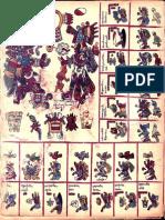 Codice Borbónico México