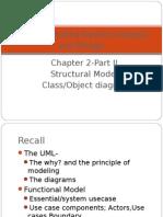 Object Oriented SAD-2 Part II