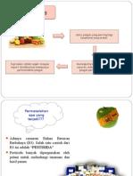 Pestisida Dan Bahan Kimia Kontaminasi Lainnya