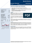 PCHEM - 140509 - 1Q14 Results - Alliance