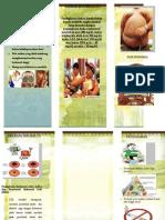 Leaflet Penyuluhan Dislipidemia