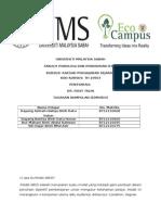 Tugasan KPS 1 Model ABCD