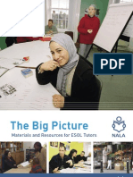 The Big Picture - Materials and Resources Foe ESOL Tutors