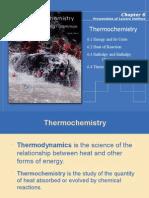 C6 Thermochemistry