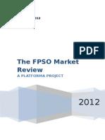 The FPSO Market